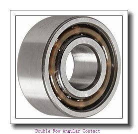 25mm x 52mm x 20.6mm  SKF 3205a-skf Double Row Angular Contact