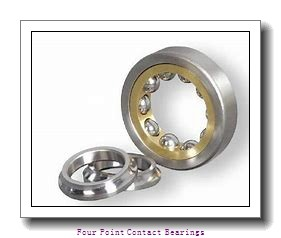 60mm x 130mm x 31mm  SKF qj312ma/c3-skf Four Point Contact Bearings