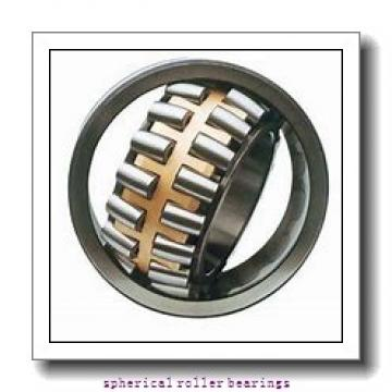75mm x 130mm x 31mm  Timken 22215kejw33-timken Spherical Roller Bearings