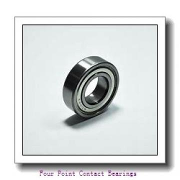 90mm x 190mm x 43mm  SKF qj318n2ma-skf Four Point Contact Bearings