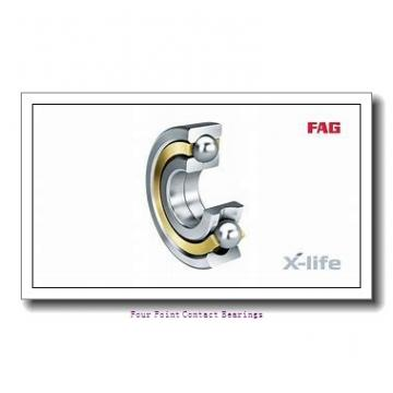 65mm x 140mm x 33mm  FAG qj313-mpa-fag Four Point Contact Bearings