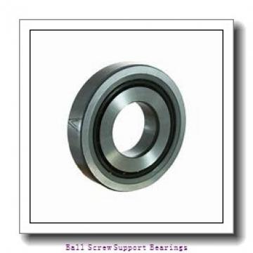 20mm x 47mm x 15mm  RHP bsb020047duhp3-rhp Ball Screw Support Bearings