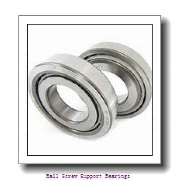 50mm x 100mm x 20mm  RHP bsb050100suhp3-rhp Ball Screw Support Bearings