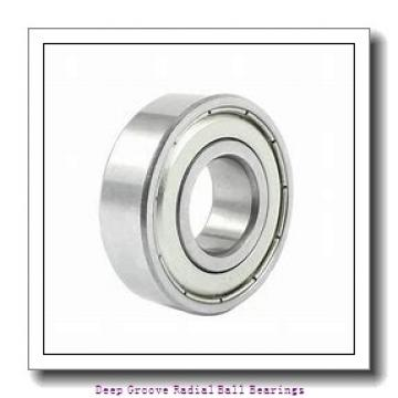 12mm x 32mm x 10mm  FAG 6201-c3-fag Deep Groove | Radial Ball Bearings