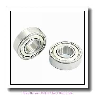 40mm x 90mm x 33mm  NSK 4308j-nsk Deep Groove | Radial Ball Bearings