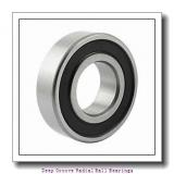 50mm x 90mm x 20mm  NSK bl210znr-nsk Deep Groove | Radial Ball Bearings